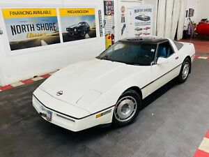 1987 Chevrolet Corvette - SEE VIDEO -