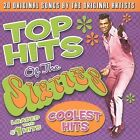 Top Hits of the Sixties: Coolest Hits by Various Artists (CD, Mar-2006, Collectables)