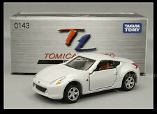 TOMICA LIMITED TL 0143 NISSAN FAIRLADY Z TOMY 1/57 DIECAST CAR 143 GIFT
