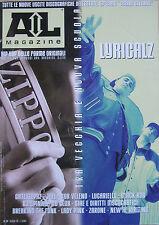 AL 37 1999 Zippo Lyricalz Gatekeepaz Joel DJ Spinna Black Rob Cor Veleno Sedek