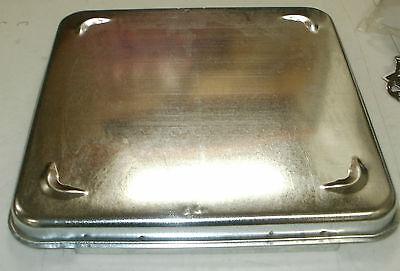 Ventline Bvo534 00 Steel Vent Cover Vent Lid Metal