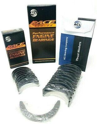 ACL RACE Main /& Rods Thrust STD Bearings Toyota Lexus 1JZGE 1JZGTE 2JZGE 2JZGTE