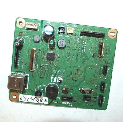 CANON Formatter Circuit Main Logic Board for Pixma MX922 QM7-2696-000 QK1-8864