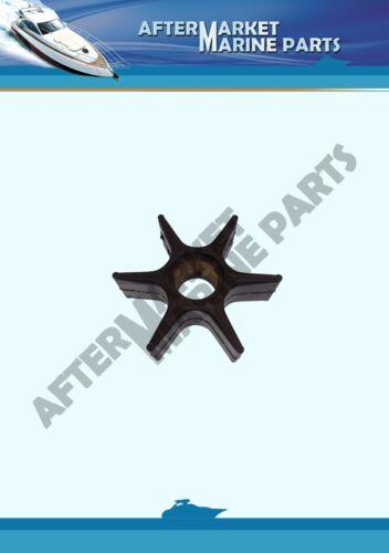 Honda Impeller 75HP 90HP 115HP 130HP 135HP Replaces 19210-ZW1-B02 19210-ZW1-B04