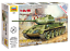 ZVEZDA-Model-Kits-Battle-Tanks-Armored-Forces-WWII-Snap-Fit-Scale-1-72 thumbnail 32