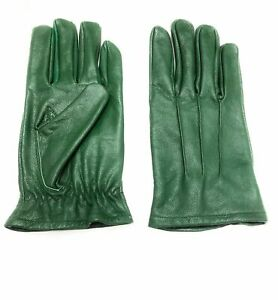 Men-039-s-Leather-Costume-Driving-Gloves-Unlined-Medieval-Formal-Victorian-Steampunk