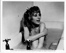 Marianne Faithfull sitting naked in bath I'll nver Forget Whatsisname