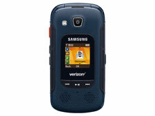 Samsung Convoy 4 SM B690V Verizon Page Plus Rugged Flip Phone Water  Resistant