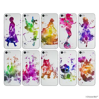 Disney Cute Soft Silicone Case/Cover