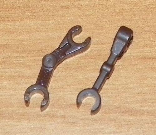 Combo - LEGO Battle Droid // Mechanical Arms PICK YOUR COLOR !! X2