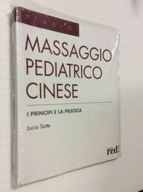 Massaggio pediatrico cinese / Lucio Sotte