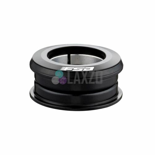 """FSA Bicycle Headset Alloy Top Cover 1 1//8/"""" Steerer Black"""