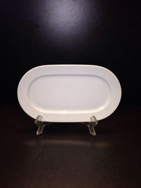 Arzberg Serie CULT Platte 26 cm NEU Beilageplatte Servierplatte Oval