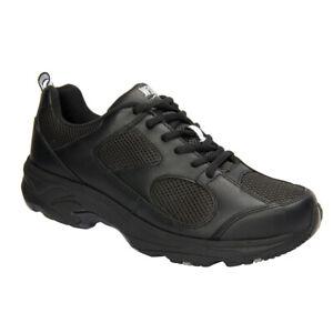 hombres Lightning para Shoes Drew diabética con Calzado mayor terapéutica profundidad Ii ZnXanI5qwp