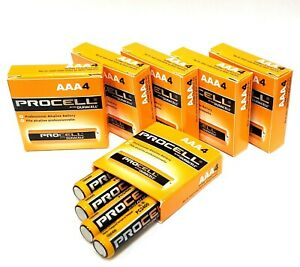 Duracell-Procell-PC2400-Alkaline-AAA-Batteries-24-Batteries-1-Box-of-24