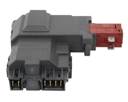 Washer Door Lock Switch Assembly 131763202 FOR Frigidaire