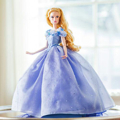 Original Disney Cendrillon Cendrillon poupée dans un Edition Princesse