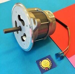 Beckett 21805u new oil burner motor 1 7hp 3450 rpm af afg for Oil burner motor replacement