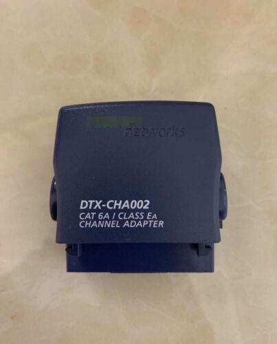 1pcs For FLUKE DTX-CHA002 channel adapter