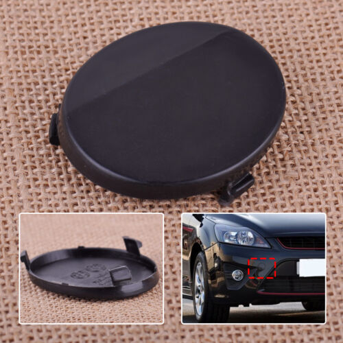 Abschlepp Vorne Kappe abschlepphaken Blende fit Ford Focus 09-11 8M51-17A989-AB