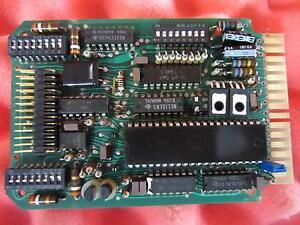 Unico-100-732-100732-Circuit-Board
