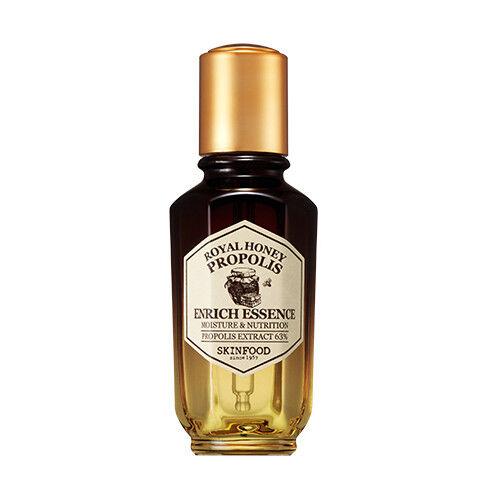 [SKINFOOD] Royal Honey Propolis Enrich Essence 50ml - Korea Cosmetic
