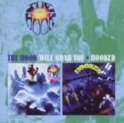 The Hook Will Grab You/hooked 5013929090828 CD