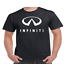 Infiniti-Logo-T-Shirt-Youth-and-Mens-Sizes thumbnail 5