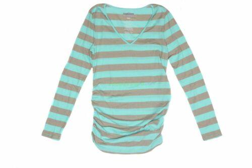 New Old Navy Women/'s Maternity Shirt Top Long Sleeve Shirt NWOT Size Medium