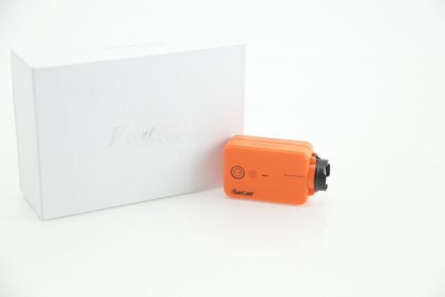 RunCam 2 HD 1080P Lightest RC FPV Camera w/ WiFi APP Sports Action Cam ORANGE