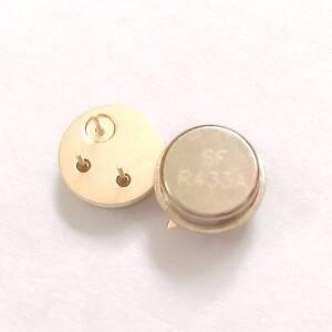 10PCS-433-42-M-433-42-MHz-R433A-Scie-resonateur-TO-39