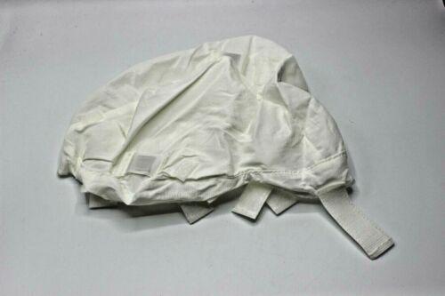 New Snow Camo Arctic White Military Army Helmet Cover
