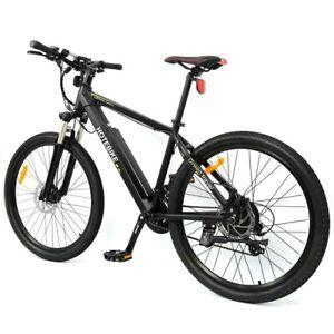Electric-Bike-HOTEBIKE-Mountain-Bike-48V-750W-26-inch-Removable-LG-Battery
