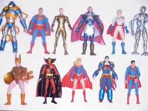 DC-Direct-Superman-Justice-League-deluxe-action-figures-Kenner