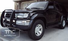 1996-1998 Toyota 4Runner Brush Guard Grill Guard Black Powder Coat