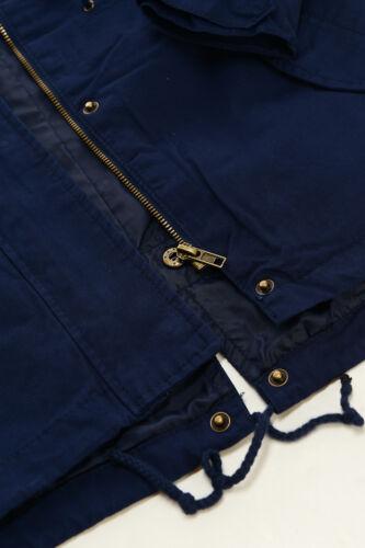 Womens Versatile Military Safari Utility Anorak Street Fashion Hoodie Jacket