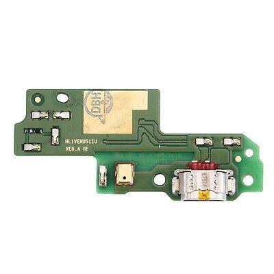 Huawei GT3 (Honor 5C) Modulo Flat Scheda Caricabatterie