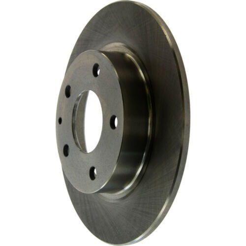 Centric 121.45081 Rear Disc Brake Rotor 12 Month 12,000 Mile Warranty
