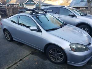 Acura RSX Premium