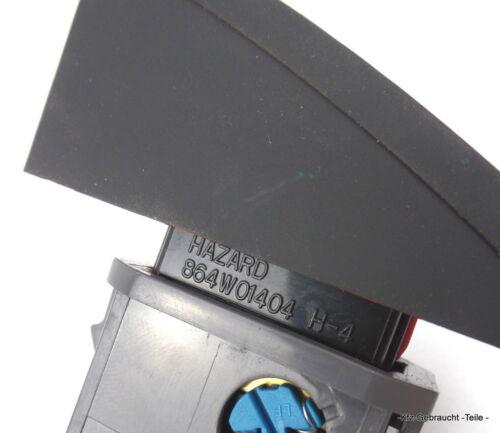 Chevrolet Spark 1.0 Schalter Warnblinker Warnblinkanlage