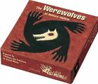 The Werewolves of MILLERS Hollow Board Game