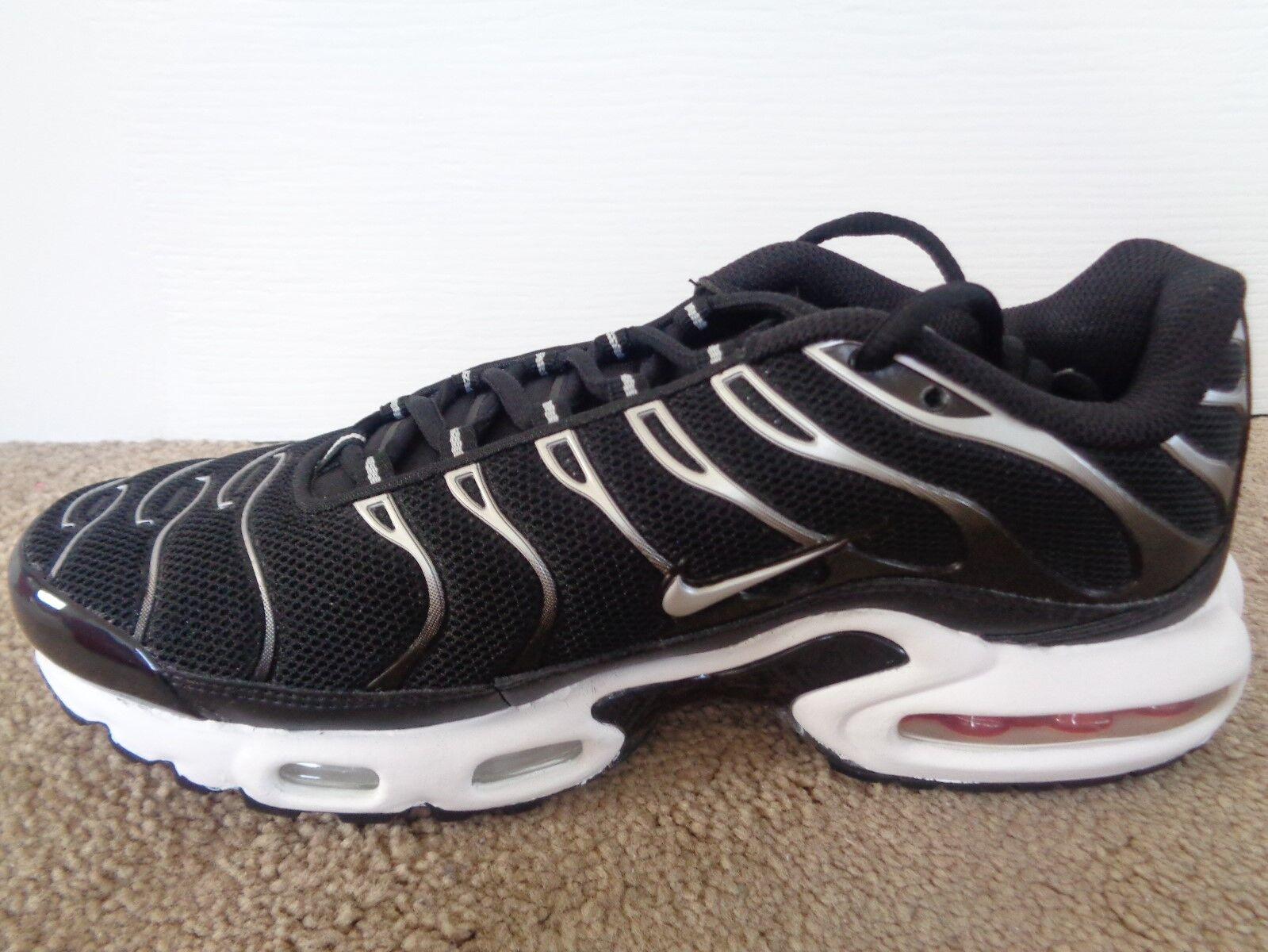 Nike Air max plus PRM trainers Turnschuhe 815994 001 uk 7 6 eu 40 us 7 uk NEW+BOX cd2d45