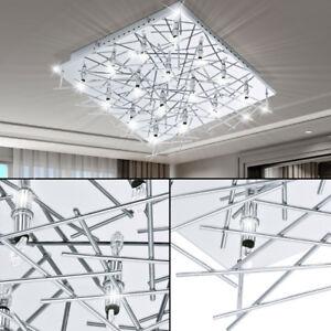 Decken Lampe Esszimmer Treppen Haus Licht Ip20 Kuchen Bad Spiegel