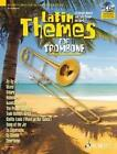 Latin Themes for Trombone (2008, Geheftet)