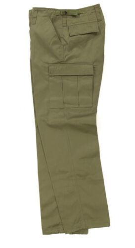 Pantaloni RangerUS-Campo PantaloniArmy Cargo PantBDU Pantaloni CombattimentoUS-Pant 02051.