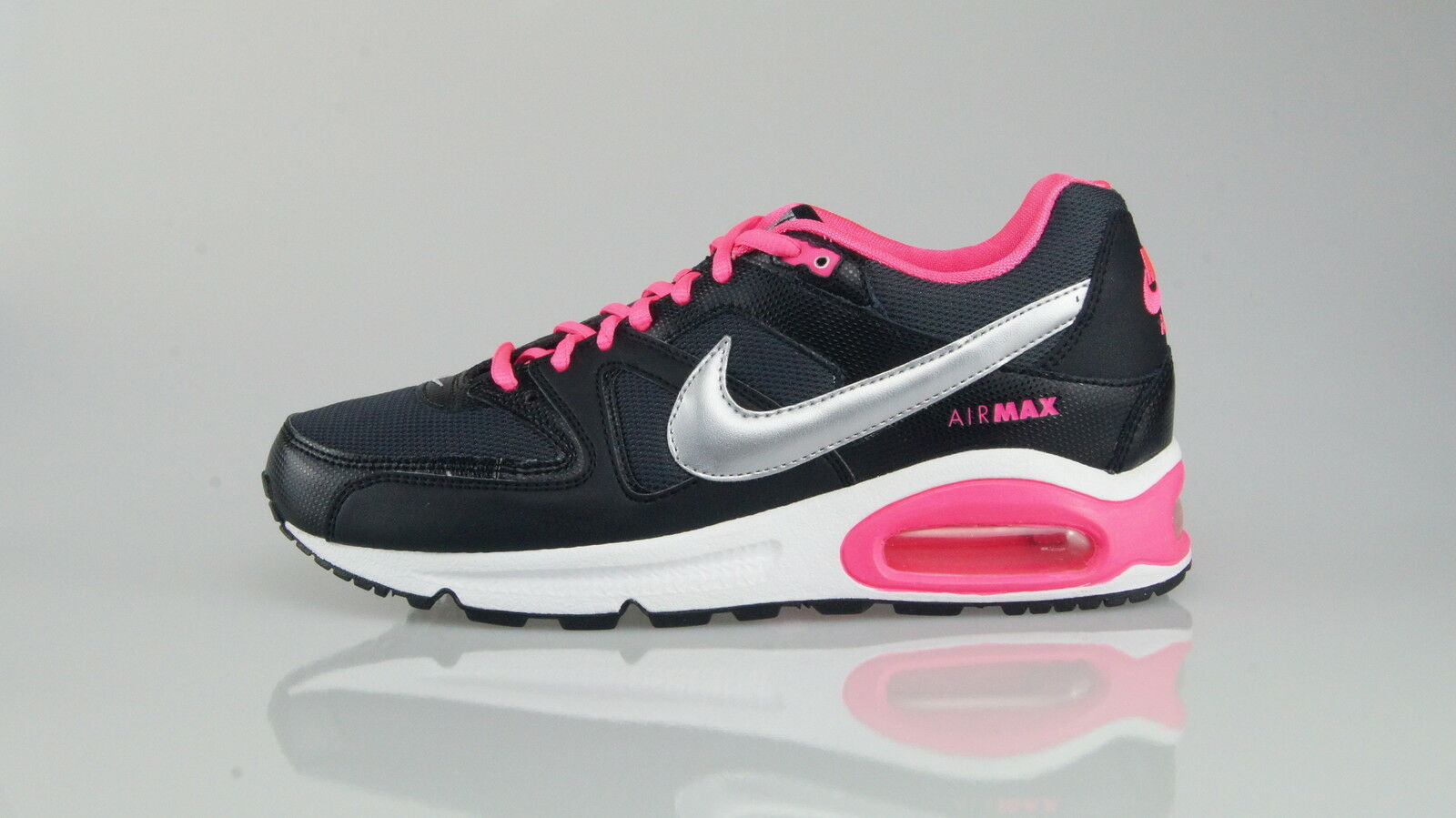 NIKE AIR MAX COMMAND Size 38,5 (6Y)