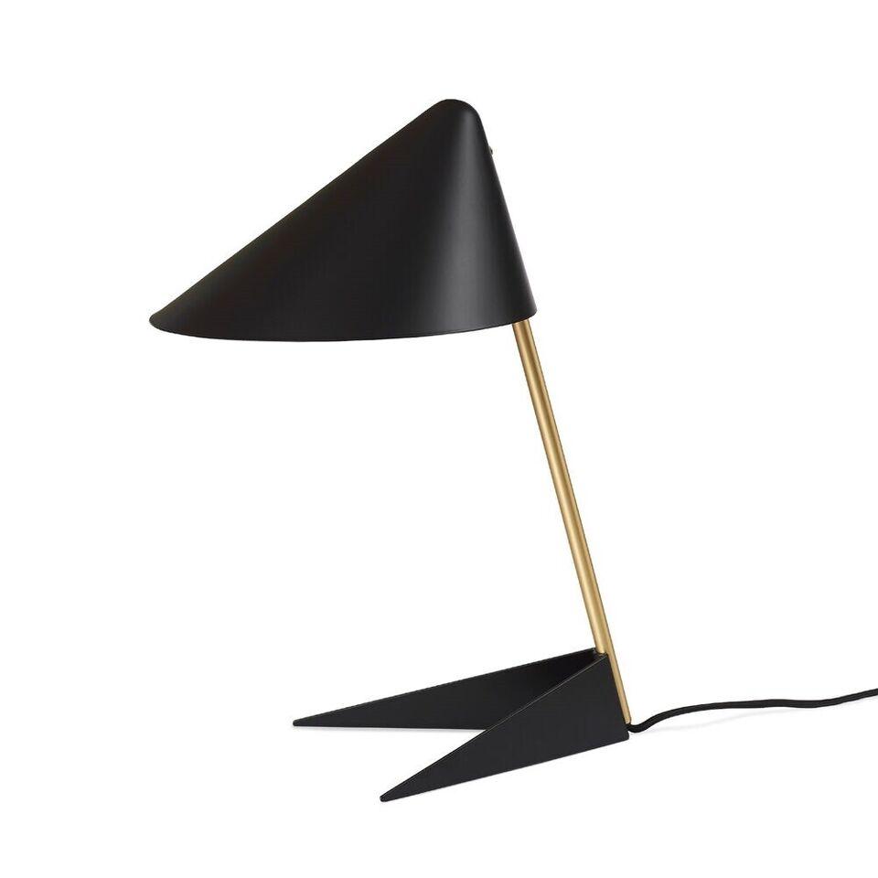 Anden arkitekt, Ambience, bordlampe