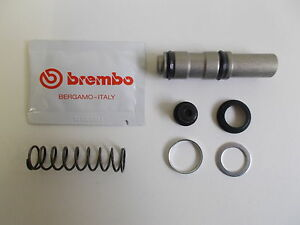 Brembo 110273920 Kit Revisione Pompa Freno Anteriore / Posteriore Ps15 Ducati Calcul Minutieux Et BudgéTisation Stricte