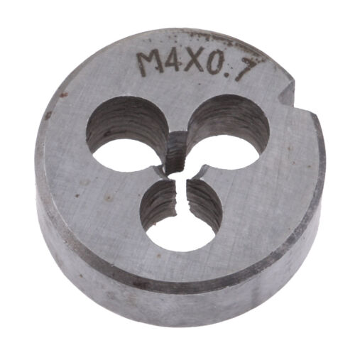 Professional Tap die Hand tools threading M4 x 0.7