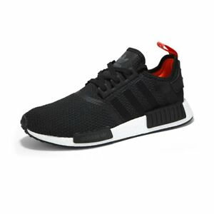 3892586d3c adidas NMD R1 Nomad Boost Mens B37621 Running Shoes 100%AUTHENTIC US ...